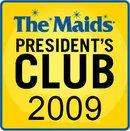 The Maids President's Club 2009