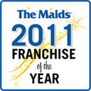 The Maids 2011 Franchise of the year